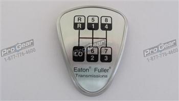 5586105 Eaton Fuller Shift Medallion For Rto 9 Speed
